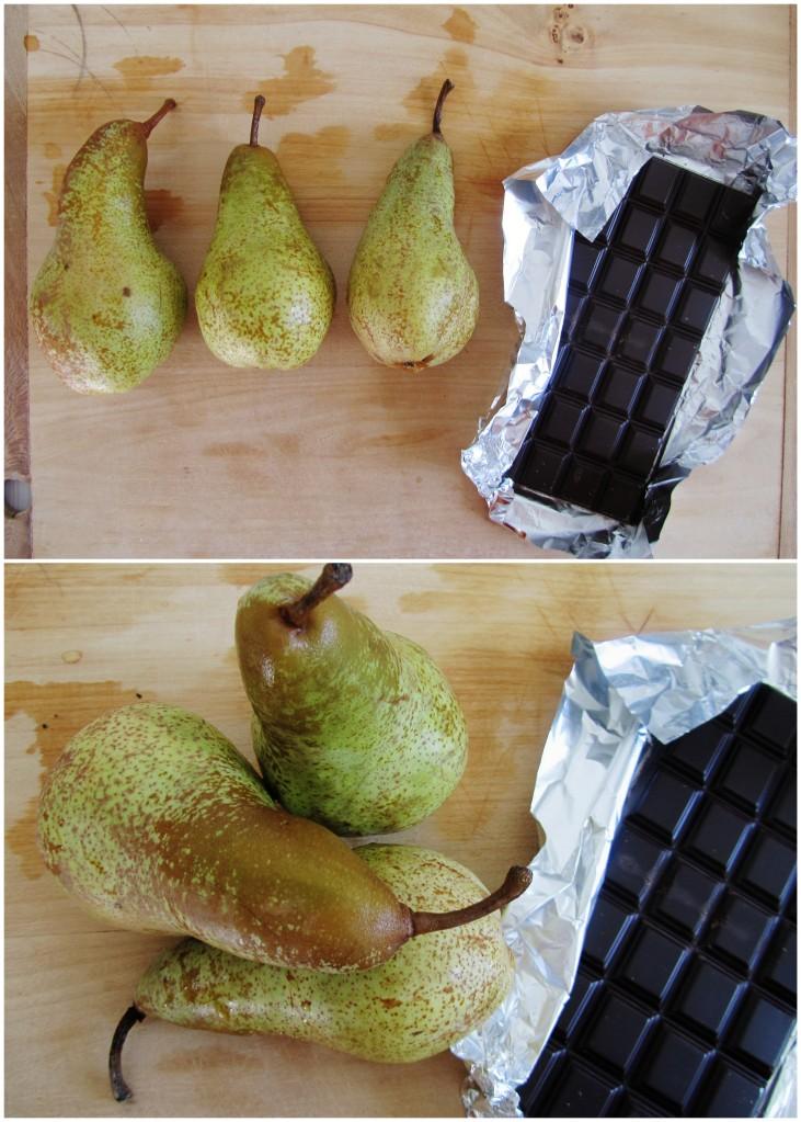 pear chocolate scones1