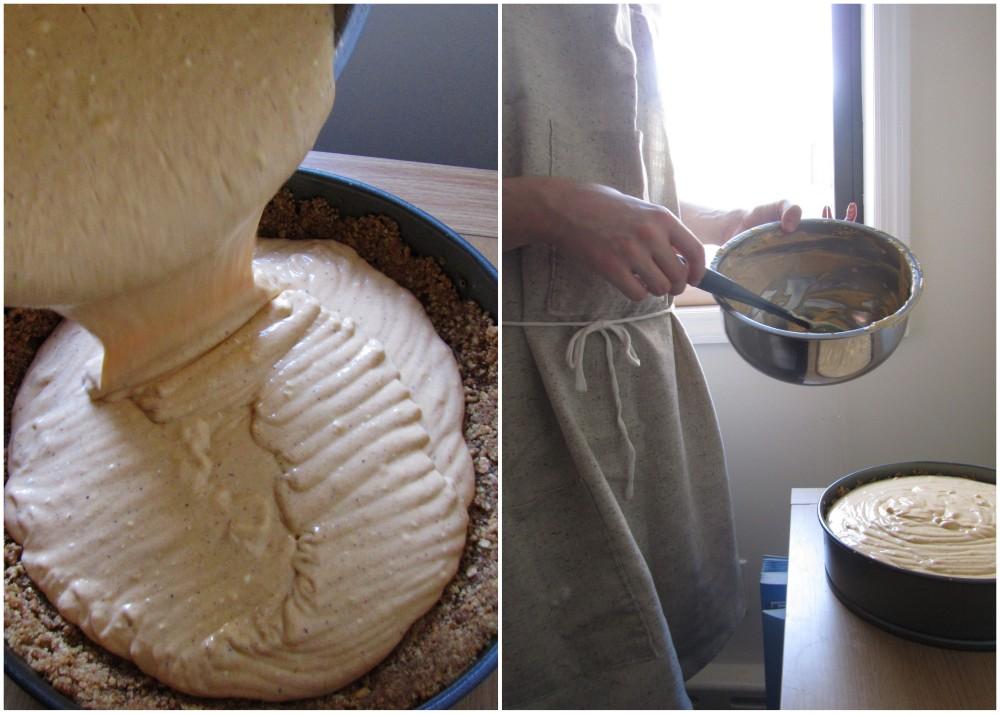 pumpkin cheesecake1